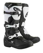 18 Alpinestars Tech3 Tech 3 STIEFEL schwarz NEONGELB Motocross Enduro BOOTS