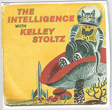 "INTELLIGENCE / KELLEY STOLTZ 7"" A-Frames Ty Segall Oh Sees White Fence king tuff"
