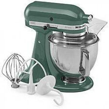 KitchenAid Stand Mixer tilt 5-Quart RRk150bl Bay Leaf