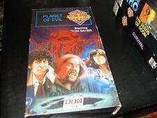 Doctor Who - Planet of Evil-Tom Baker