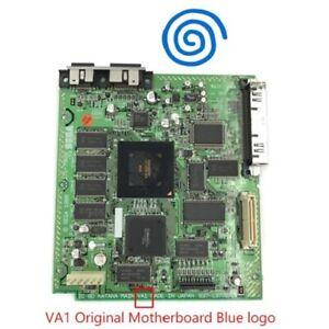 Dreamcast Original VA1 Motherboard Rare 120GB Hard Disk Drive Bundled Best Games
