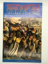 TEENAGE MUTANT NINJA TURTLES #35 MIRAGE 1991 COPPER AGE COMIC BOOK $1 AUCTION