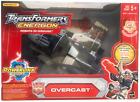 Transformers Energon Powerlinx Overcast Action Figure NEW MISB 2004 Nice Shape!