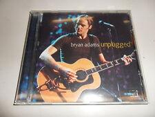 Cd   Bryan Adams  – MTV Unplugged