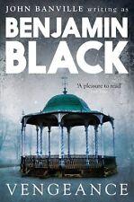 Vengeance: Quirke Mysteries Book 5,Black, Benjamin,Acceptable Book mon0000067553