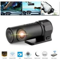 HD 1080P WIFI Car Vehicle DVR Camera Video Recorder Dash Cam Night Vision