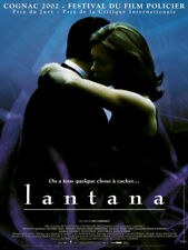 Lantana DVD NEUF (Cognac 2002)