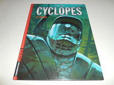 EO CYCLOPES TOME 2/ BE