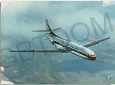 SE210 CARAVELLE de AIR FRANCE - AIRPLANE AIRCRAFT