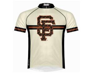 Primal Wear Men's Short Sleeve Jersey (San Francisco Giants)