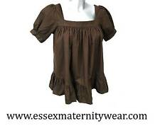 Unbranded Cotton Maternity Tops and Shirts