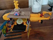 K'NEX - The Beatles - Yellow Submarine - Building Set