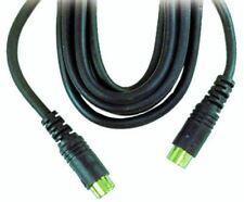 GE AV-23243 Super VHS Cable (12 Feet)