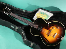 Gibson ES-125 JAPAN beautiful rare EMS F/S