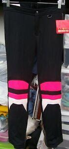 Vintage 90's Obermeyer RAM Stretch Ski Snowboard Pants Boy's Sz 14 NWT