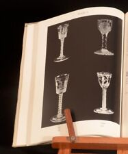 1937 A Coronation Exhibition of Royal Historical Political Social Glasses Illus