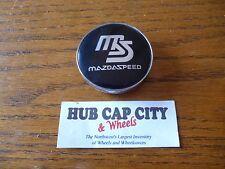 MazdaSpeed Center Cap (6573) #  CAP 030