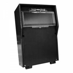 Rubber Distributor Box Board Power IP54 Gomma Scame 2240