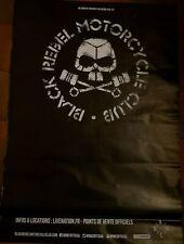 Black Rebel Motorcycle Club - 70x100cm - AFFICHE / POSTER