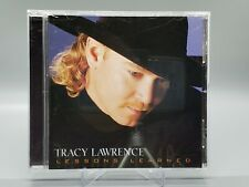Tracy Lawrence: Lessons Learned, CD