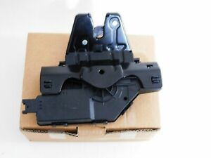 NEW-Fits-BMW Trunk Lock Actuator-Made by Dorman 937-866