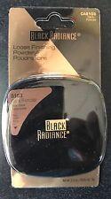 Black Radiance Loose Finishing Powder Dark CA8103