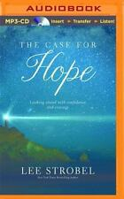 The Case For Hope - Mp3-Cd Unabridged Audio - Performed by Lee Strobel 2015