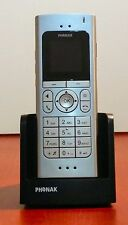 Phonak DECT CP1 Cordless Phone, with all the wires and charger for Sale!!!