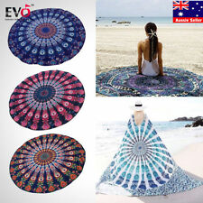 Polyester Mandala Home Décor Materials & Tapestries