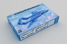 TRUMPETER® 05808 de Havilland DH.110 Sea Vixen Faw.2 in 1:48