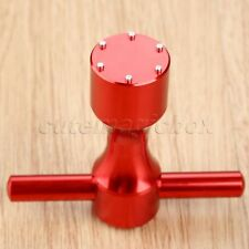 High Quality Red Golf 6 Hole Wrench fits Scotty Cameron Tour Style Weights 1PC