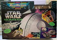 Galoob The Death Star Star Wars Micro Machines 1998 65871