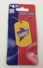 Wholesale Lot of (86) New Iowa State Cyclones Dog Tags - $429.14 Retail Value