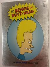 Beavis and Butt-Head - The Mike Judge Collection: Vol. 1 (DVD, 2005, 3-Disc Set)