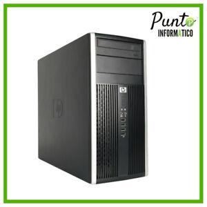 PC DESKTOP PRO 6305 AMD A4-5300B DUAL CORE 4GB DDR3 500G RIGENERATO GARANTITO