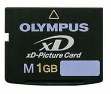 1GB Olympus XD Picture Memory Card M M-XD1GM3 Memory Card Genuine Free Shipping