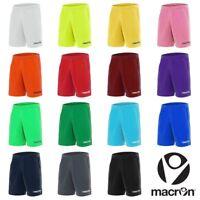 FOOTBALL SHORTS MESA - MACRON - Sizes from 4XS to 3XL