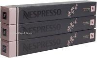 30 new Nespresso Rosabaya de Colombia pods capsules Pure Origin range UK