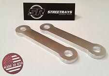 "StreetRays 00-15 Suzuki DRZ 400 Models 2"" Inch Lowering Links Link Kit E /S /SM"
