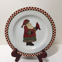 3 Salad Plates Rooster Jay Imports 8 5 Quot Ebay