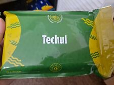 TLC Techui, Gain Weight/Build Muscle - Spirulina 90 Capsules