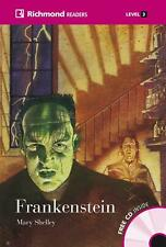 Frankenstein von Mary Shelley (2012, Taschenbuch)