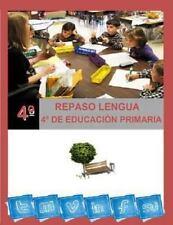 Repaso Lengua 4º de Educación Primaria by Sr. José R. Gomis Fuentes (2013,...
