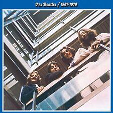 The Beatles - 19671970 [The Blue Album] [CD]