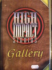 High Impact Studios Gallery 1997 ed. High Impact  [G.168]