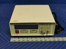 Intelco Corp 160A-32FC Single Mode Laser Loss Set Fiber Optic Power Meter N12