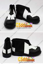 Guilty Crown Inori Yuzuriha cosplay shoes boots csddlink costume ver1