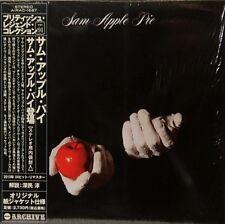 Sam Apple Pie-same UK psych Japanese mini lp