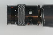 Minolta 100-200mm / 4.5