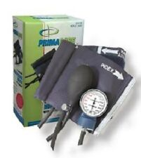 Aneroid Sphygmomanometer Kit w/ BP Cuff & Stethoscope (4 Pack)